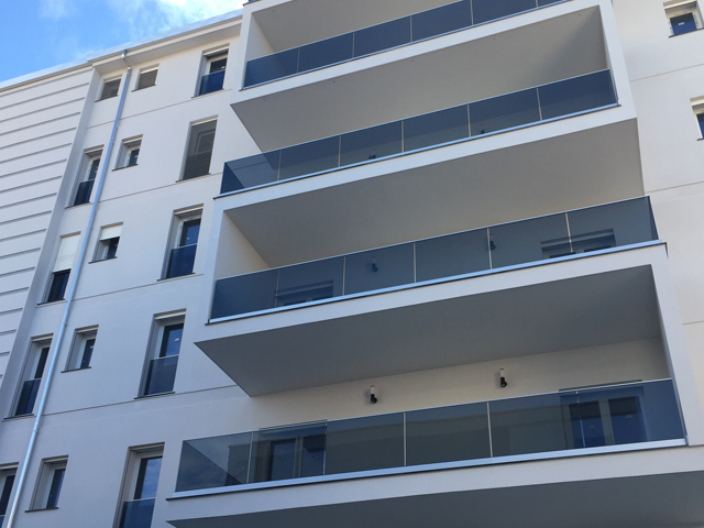 Integra Real Estate. Progetto Domus De Gasperi a Santa Maria Capua Vetere